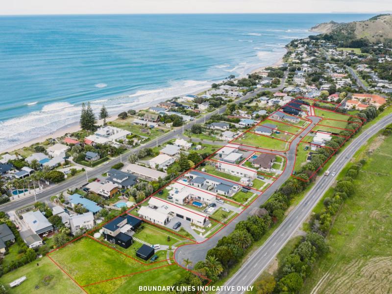 11-32, Beach Cove, Wainui Beach